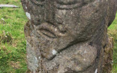 Janus of Boa Island