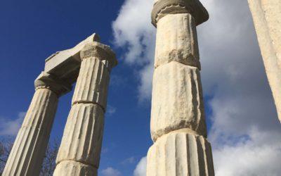 Sacred Samothrace